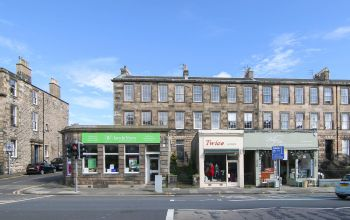 41 (1F2)  Newington Road, Edinburgh