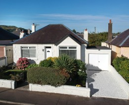 49 Christiemiller Avenue, Edinburgh, EH7 6TA