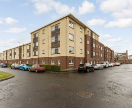 6/5 NEW MART PLACE, EDINBURGH, EH14 1TX