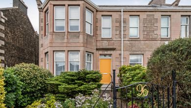96 Netherby Road, Edinburgh