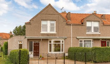 30 Boswall Green, Edinburgh
