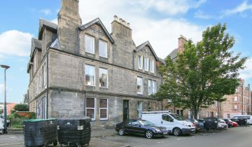35/2 Balfour Street, Edinburgh