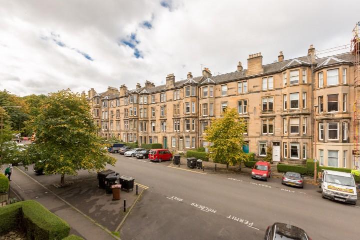 15 (1f2) Wellington Street, Edinburgh EH7 5EE