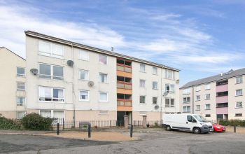 11/4 Westburn Grove, Edinburgh