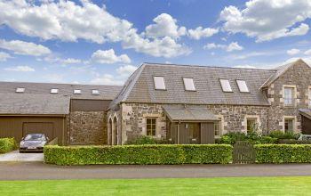 The Carthouse 4 Wallhouse Farm Steading, Torphichen, near Linlithgow, West Lothian