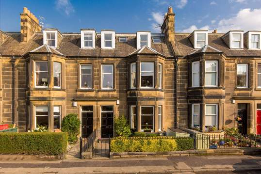 5 Queen's Bay Crescent, Joppa, Edinburgh, EH15 2NA