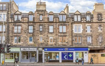 32/1 Parsons Green Terrace, Edinburgh