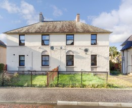 47 Spalding Crescent, Dalkeith, EH22 2AX