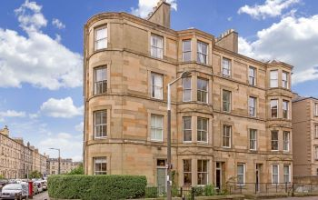 25 Lauriston Gardens, Edinburgh