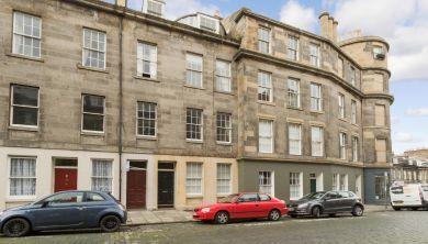 6 Barony Street, Edinburgh