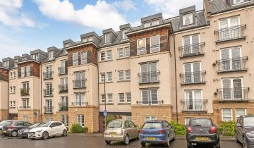 4/1 Powderhall Rigg, Edinburgh