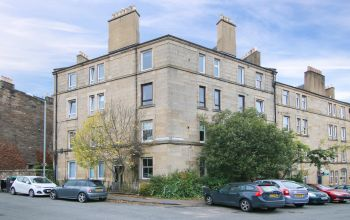 3 (2F3) Wardlaw Terrace, Edinburgh