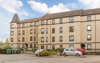 47/11 West Bryson Road, Edinburgh