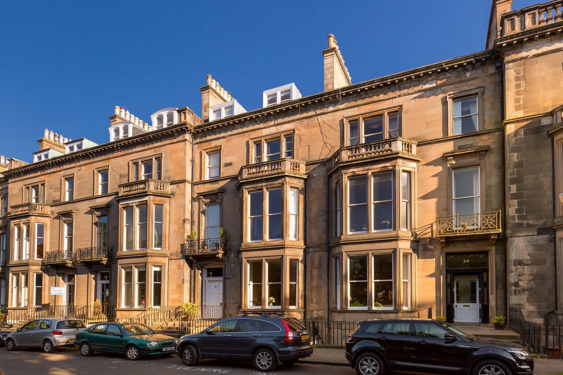 23/1 Buckingham Terrace, West End - Photo 1