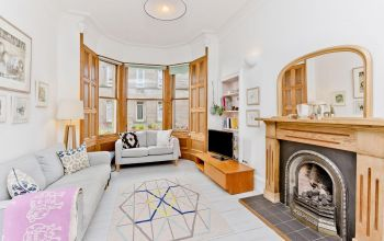 2 (1f3) Craighall Crescent, Edinburgh