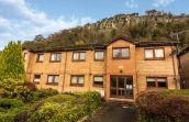 12 Abbey Craig Court , Stirling