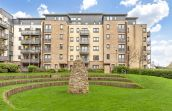 7/6 Hawkhill Close, Edinburgh