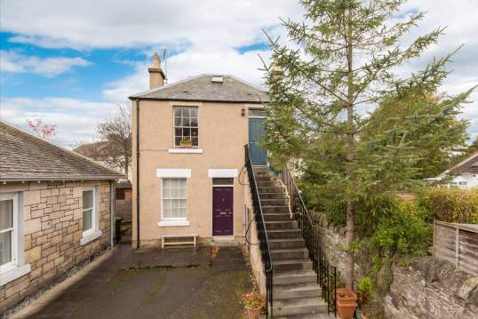 Jubilee Cottage, 2 Kingston Avenue, Liberton, Edinburgh, EH16 5SP