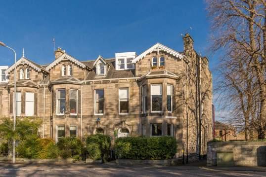 1 (2F) Ravelston Place, Edinburgh, EH4 3DT