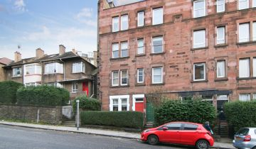 94 Broughton Road, Edinburgh