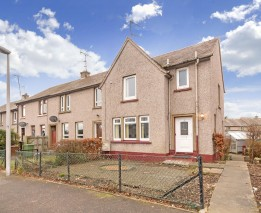 19 Traprain Terrace, HADDINGTON, EH41 3QE