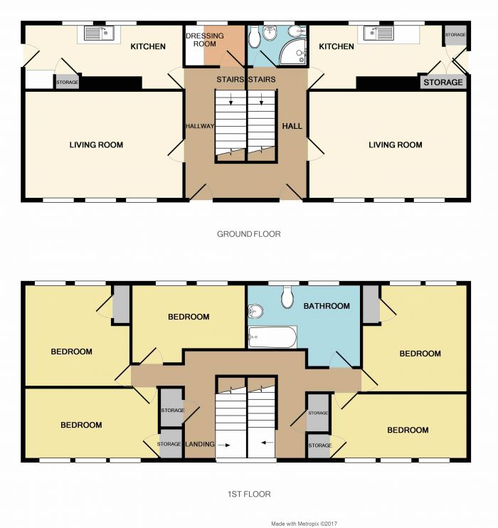 Image schematic of the Property's floorplan