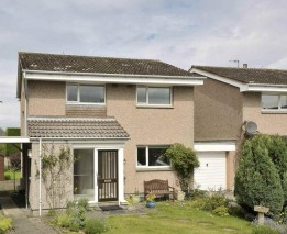 3 Broadgait Court, Gullane