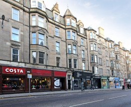 122 (4F1) Bruntsfield Place, Bruntsfield, Edinburgh, EH10 4ES